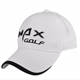 Sun proof and quick dry custom logo and style PGA golf ny flexfit polo cap