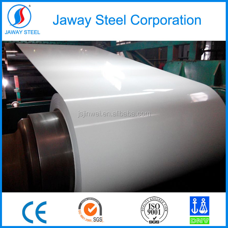 China pre-painted sheet coil metal for disinfection cabinet