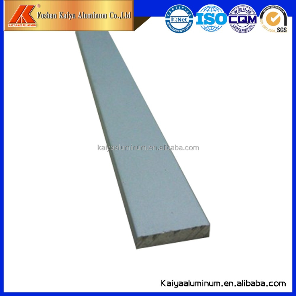 Hot sale aluminum product aluminum flat bar direct manufacturer aluminum alloy bar