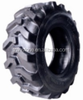 forklift tyre 10.5/80-18 industrial pneumatic tyre for port, factory, warehouse