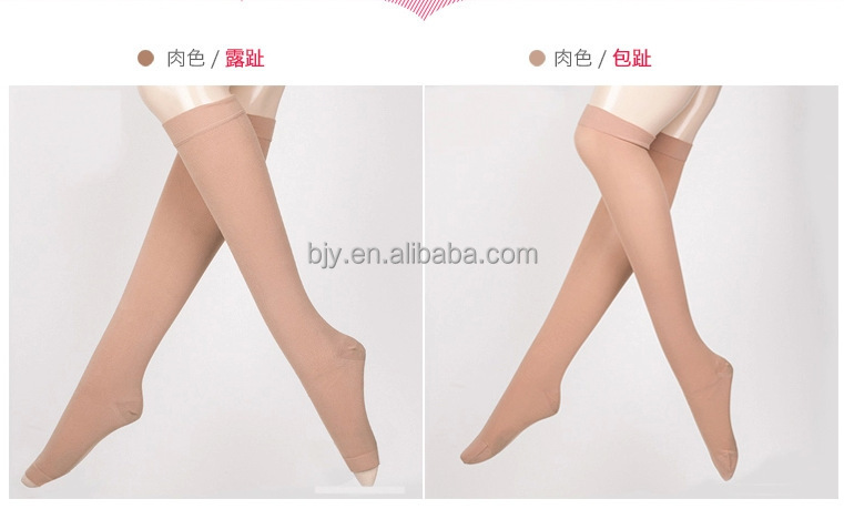 837a36fed Medical Fancy Compression Stockings Compression Knee High Socks ...