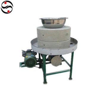 Flour Stone Mill Machine Buy Online
