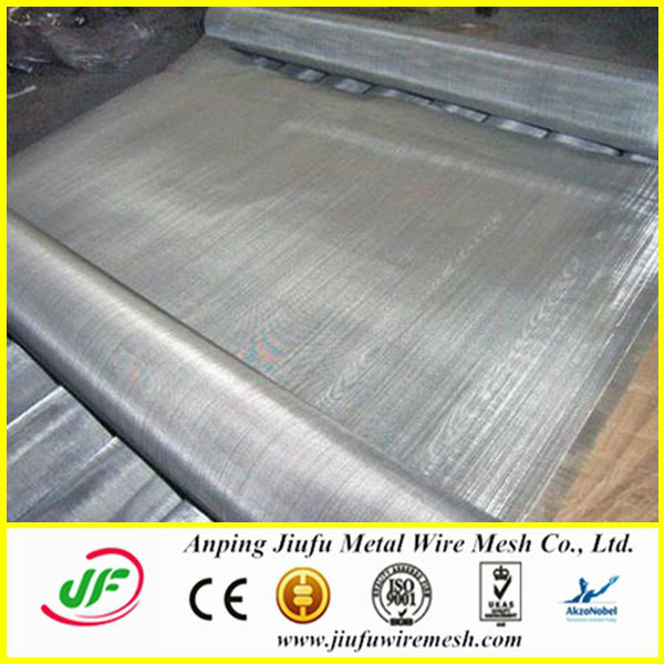 100% Factory Stainless Steel Paper Making Screen Mesh
