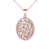 PZ4-S01A Pendant Silver 925 Jewelry China Import Direct