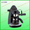 durable high capacity espresso coffee machine for cheap sale