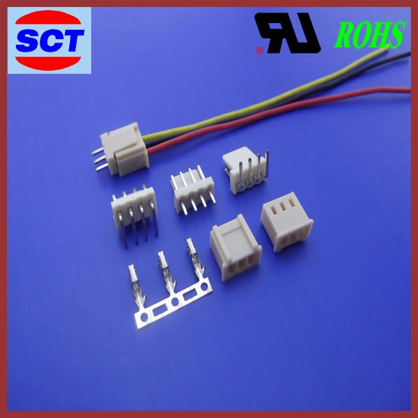 2014 hot sale electrical bayonet connectors