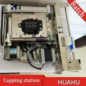 Single head capping station,ink Pump for Epson DX5/DX7 printhead for liyu aifa printer machine,Chinese printer machines