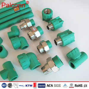 manufacturer ppr pipes and fittings price list