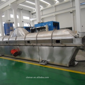 fluid bed dryer/drying machine/drying equipment