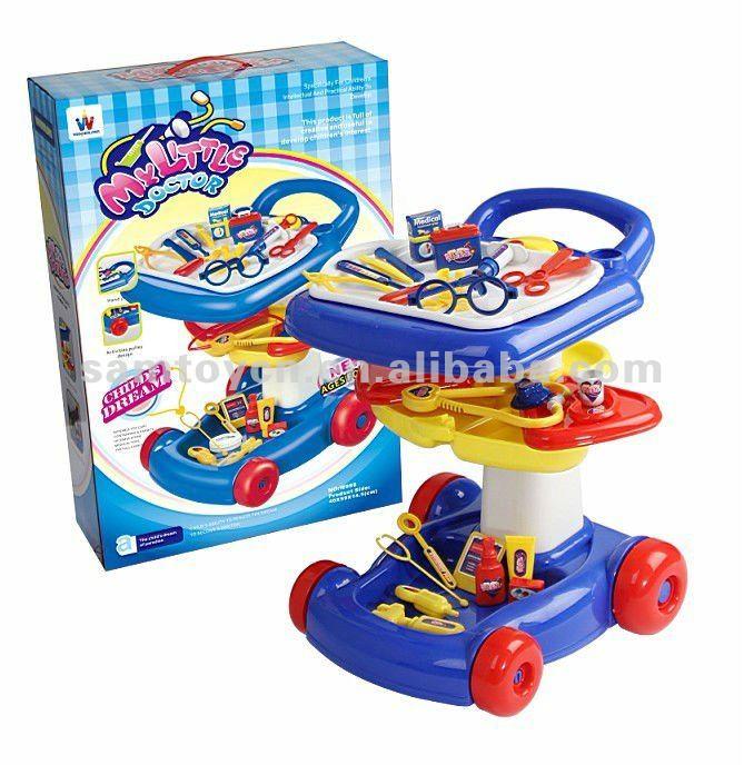 juguetes de plstico mdico push play set juguetes para nios sm