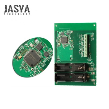 FR4 Base Material 0.8-1.6mm Board Thickness devices PCB Design