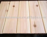 Interior Decorative Wood Wall Panel