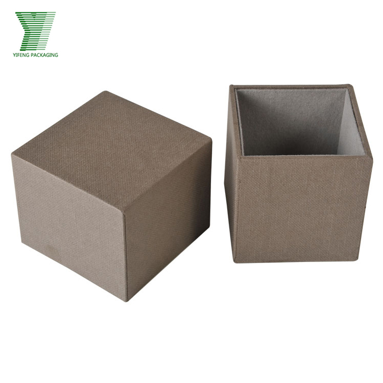 Guangdong supplier custom printed  luxury watch gift packaging paper box