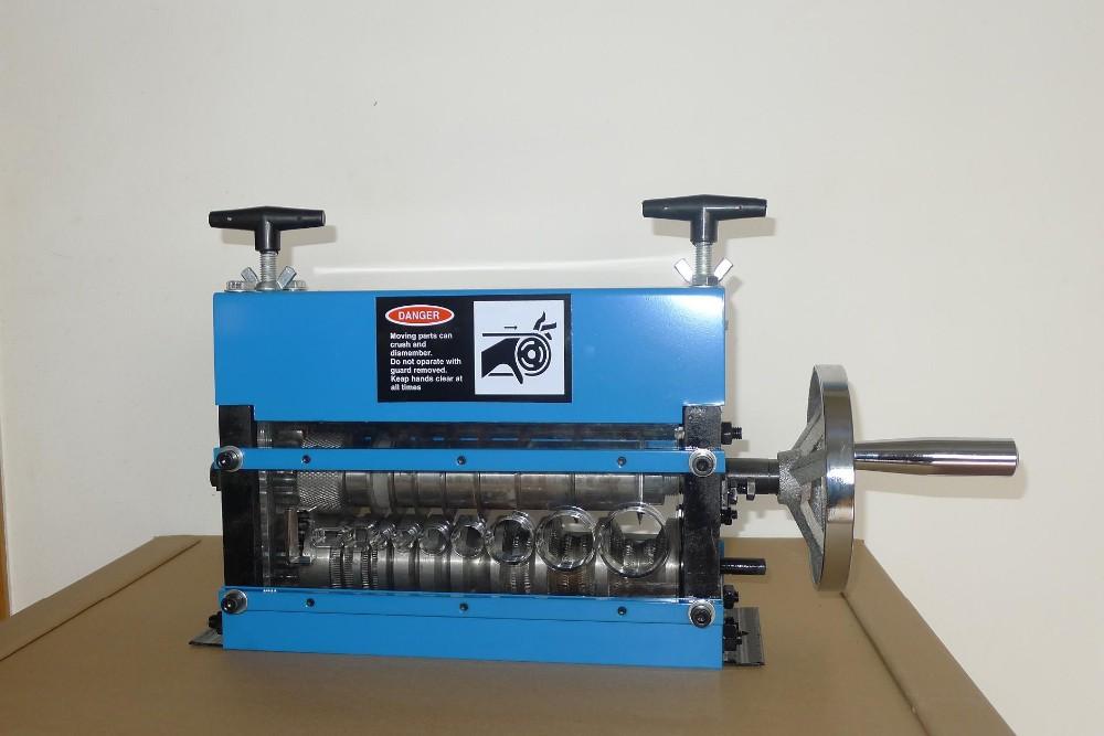 Wire Stripping Machine Msy-40dmg Wire Stripper Machine - Buy Wire ...