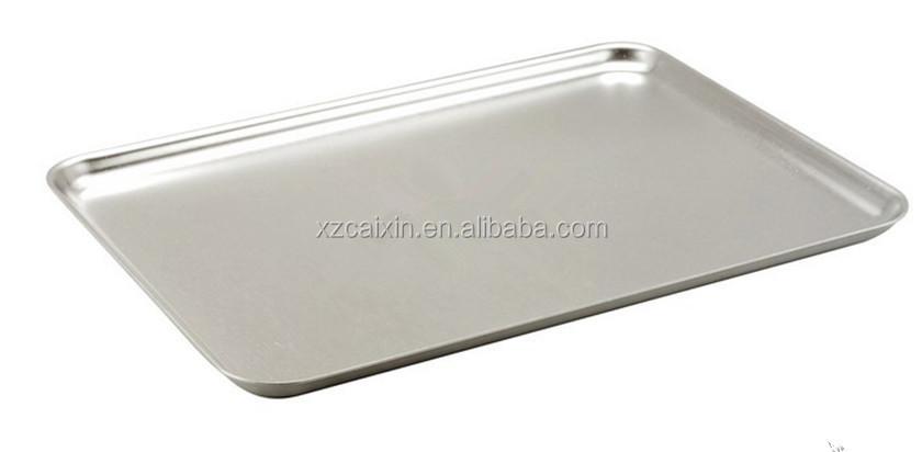 Aluminum Food Display Tray,Baking Tray,Aluminum Tray