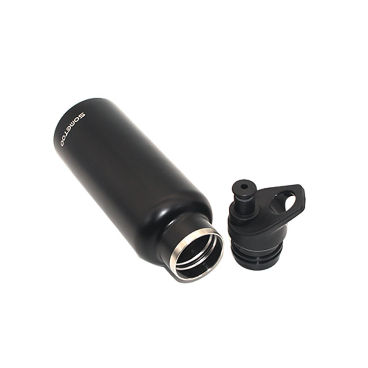 Sports Water Bottle Vacuum Insulated Stainless Steel Bottle