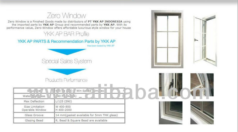 Ykk Windows Wholesale, Windows Suppliers - Alibaba