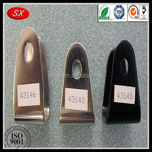 factory directly any material c bracket ,c channel bracket,stainless steel channel brackets