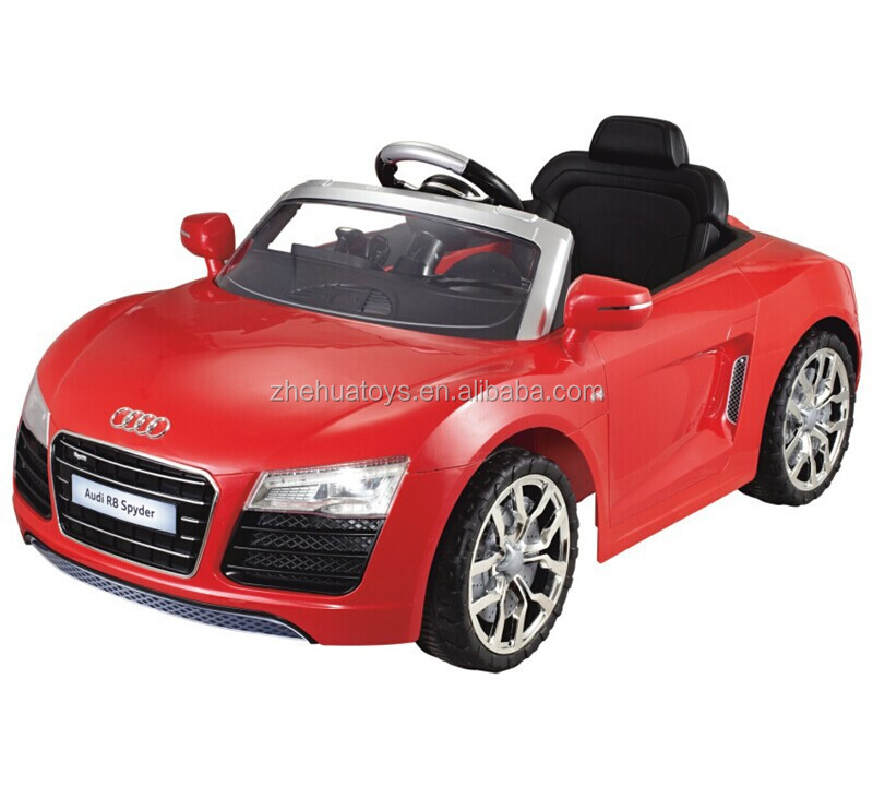 2014 hot selling kids car toy automatickids toys car baby electirc cars with license