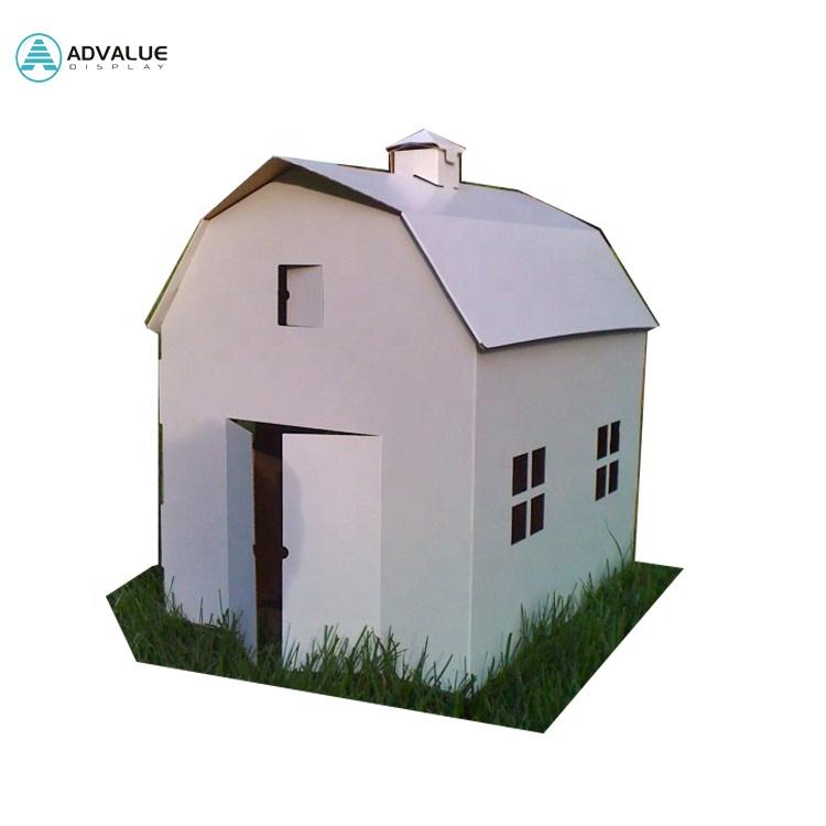 Model Cardboard Furniture Design House For Children Diy Buy Cardboard Furniture Design Housediy Cardboard Playhousecardboard Furniture House For