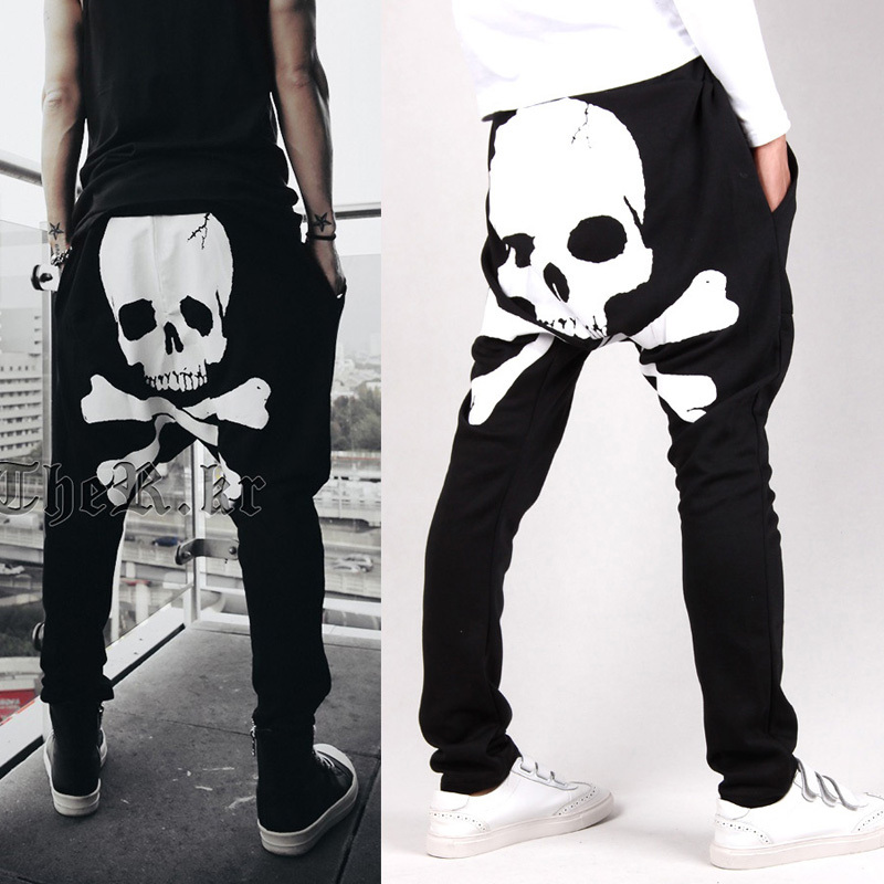 hip hop harem pants for men - photo #35