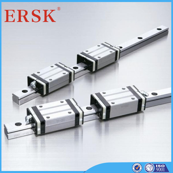 8 years professional manufacturer HGH25CC block mounting from top or bottom linear rail mgn7 mgn9 mgn12 mgn15
