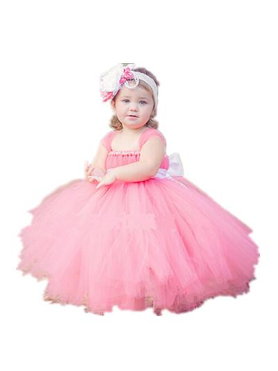 buy christmas children 39 s wedding baby flower girl dresses fairy girls dress at dinodirect. Black Bedroom Furniture Sets. Home Design Ideas
