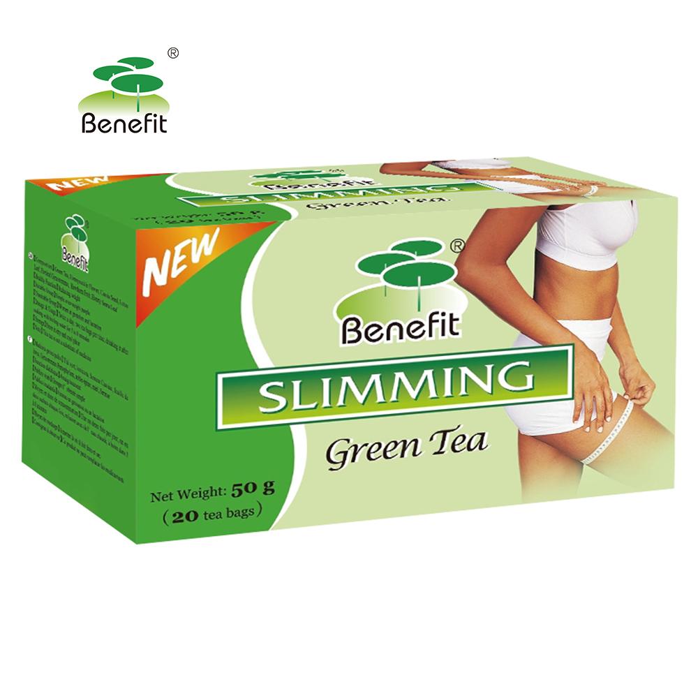 Benefit Slimming Tea Natural Herbal Remedy of Weight Loss Body Slim Green Tea Herbs Blending Diet Tea Chinese Traditional Health - 4uTea | 4uTea.com