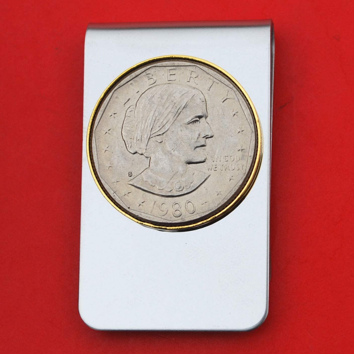 NEW Complete Susan B Anthony Dollar Collection in Uncirculated Condition 2312