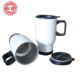 Printable Coated Safe Drink 400ML 500ML 600ML Stainless Steel Sublimation Travel Mug