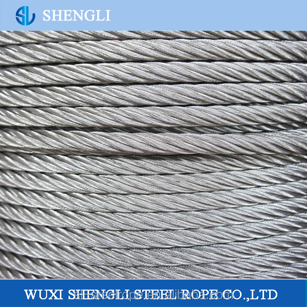 Steel Wire Rope Specifications, Steel Wire Rope Specifications ...