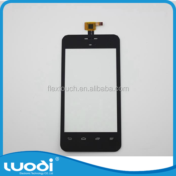 Replacement Digitizer Touch Screen Top Outer Glass Panel For Zte U808 new