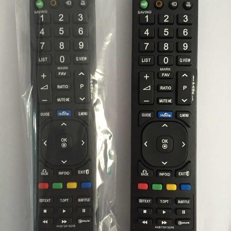 Master Tv Remote Control,Cheap Price With High Quality - Buy Remote  Control,Remote Control,Controller Product on Alibaba com