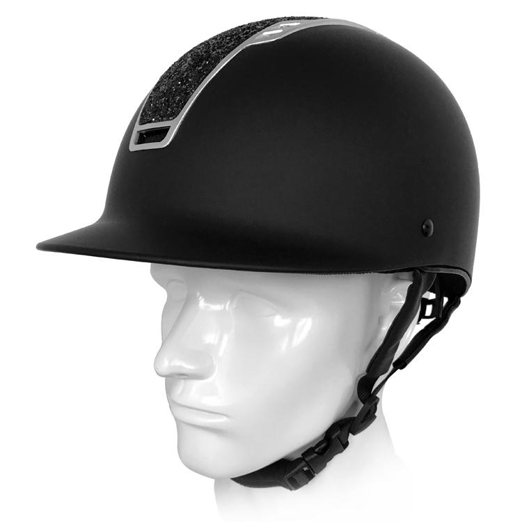 CE-ASTM-Certified-Western-Horseback-Riding-Helmets