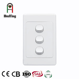 Vertical 3 Gang Switch Vertical 3 Gang Switch Suppliers And