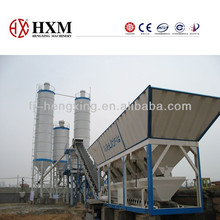 Accurated Weighing System HZS25 for Road Construction Plant Concrete Batching Plant Concrete Batch Concrete Mixing Plant