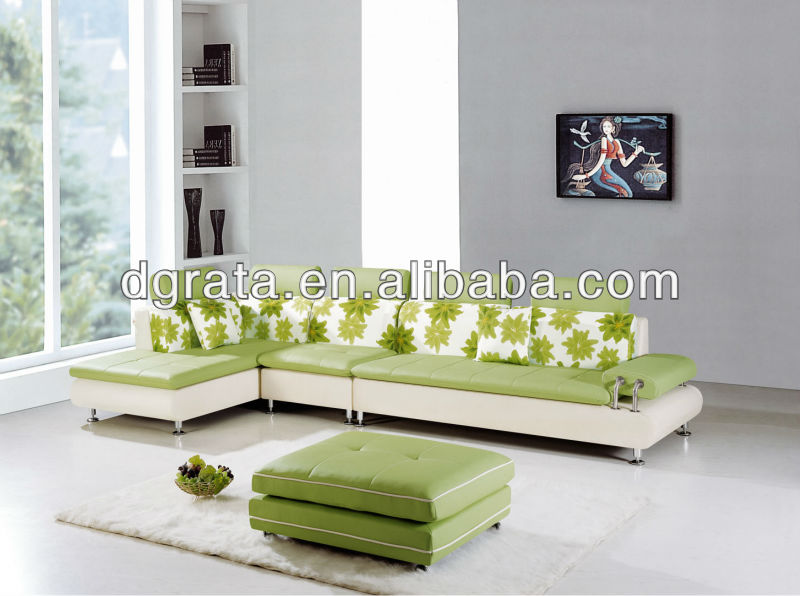 China Green Sofa Set China Green Sofa Set Manufacturers and