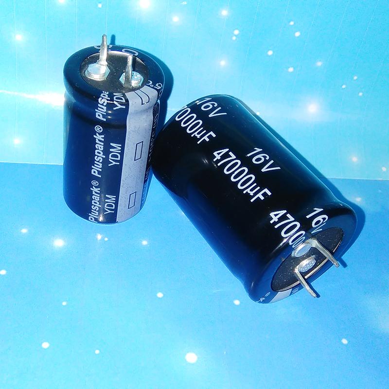 1x 1500uf 200v Electrolytic Capacitor Low ESR 200v1500uf Snap-In BEST