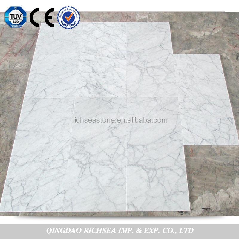 Bianco Carrara Marble Slab Price