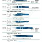 ophthalmic Medical/ surgical Forceps instruments