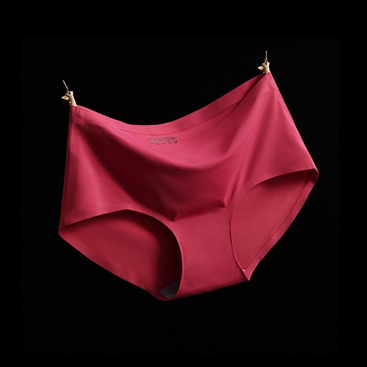 Летняя распродажа! Женские модные трусики, размеры M-L. Короткие бесшовные трусы для девушек Calcinha Bragas, распродажа!