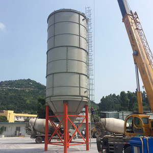 Professional supplier of widely used assemble silo grain storage for sale