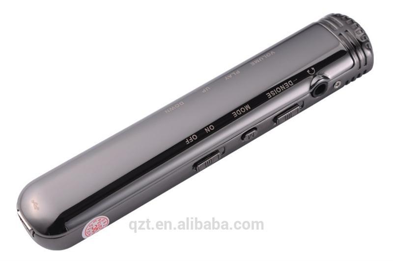 Brand new Pen Voice Recorder mini portable recording pen player 8GB