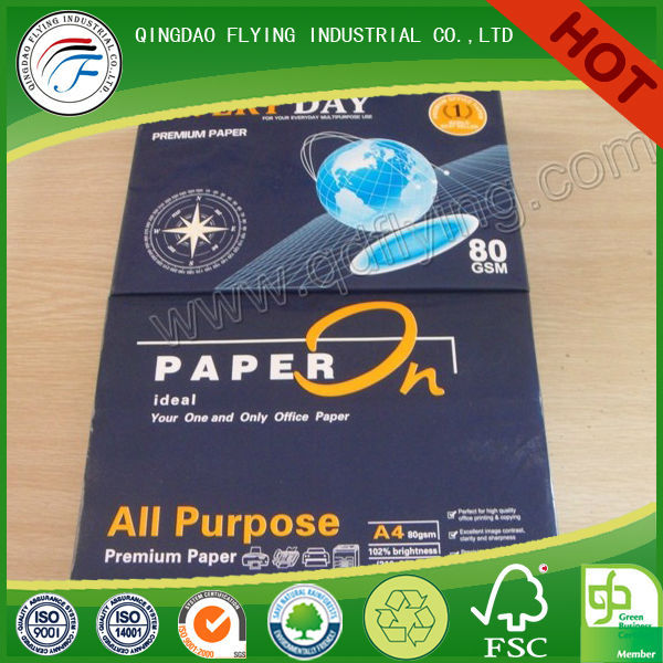 Paper One A4 Copy Paper, Xerox Copy Paper