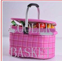 Christmas gifts for friends the most special gift shopping basket&bag