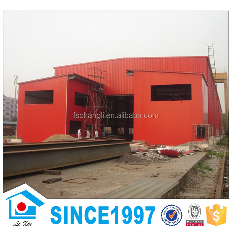 Direct Manufacturer Power 8 Temporary Mobile Workshop