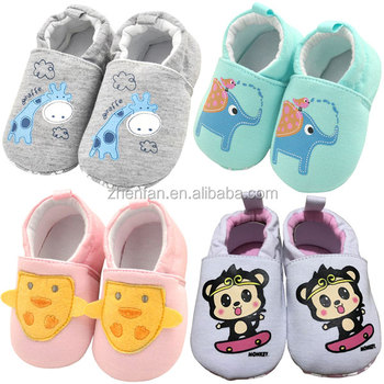 e1df66969 0 To 12month Spring And Summer Baby Boy Girl Footwear Toddler Shoes ...