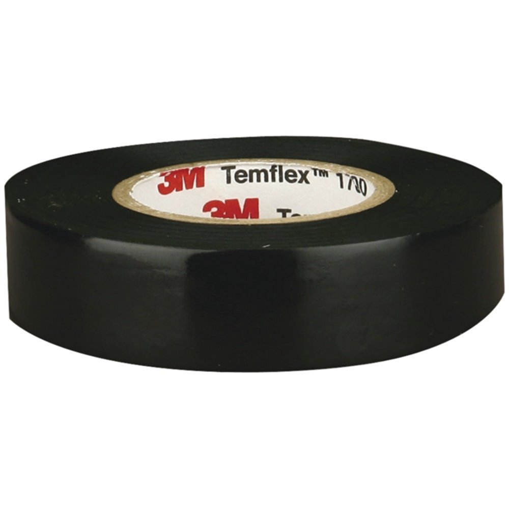 INSTALL BAY 1700 3M(TM) Economy Electrical Tape (Single) Tools , Hand Tools