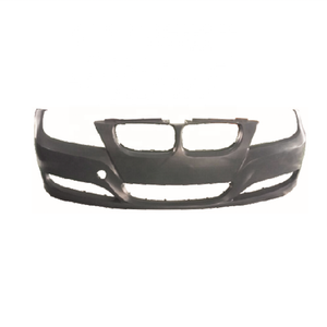 For BMW3 E90 to 1M front bumper body kit wholesale Auto modification