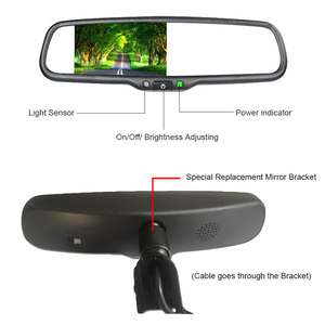 Hyundai Rear View Mirror Hyundai Rear View Mirror Suppliers And
